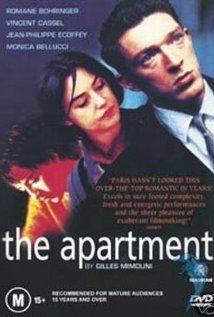 THE APARTMENT - Apartman - L'appartement (1996) Full HD izle
