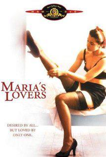 Maria 'nın Aşıkları İzle